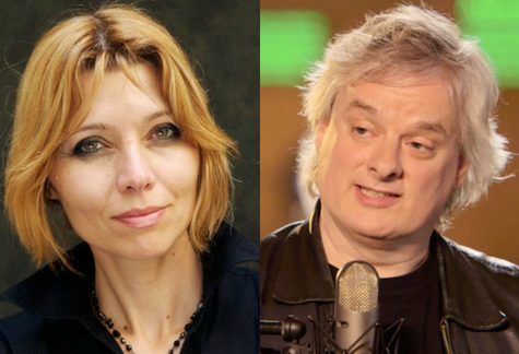 Elif Shafak and David Chalmers Join Berggruen Prize Jury
